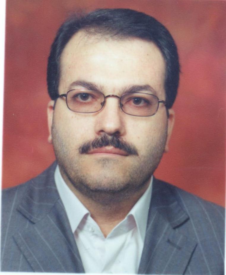 دکتر غلامحسین قائدی
